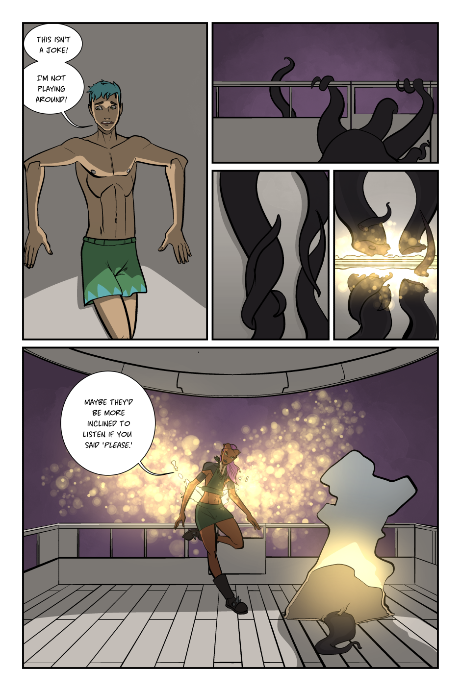 Chapter 3 - Page 29