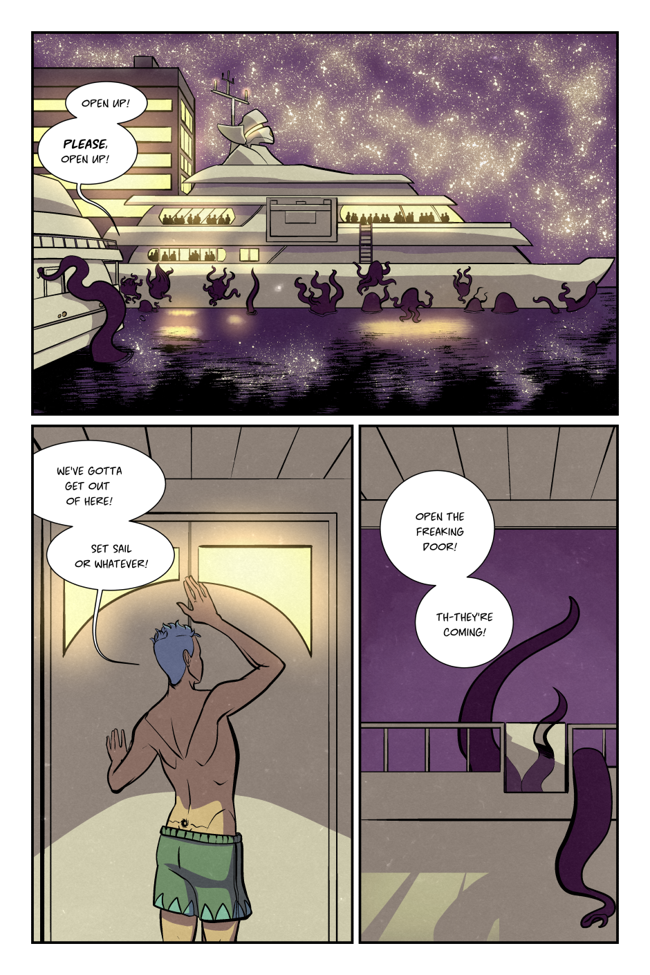 Chapter 3 - Page 28