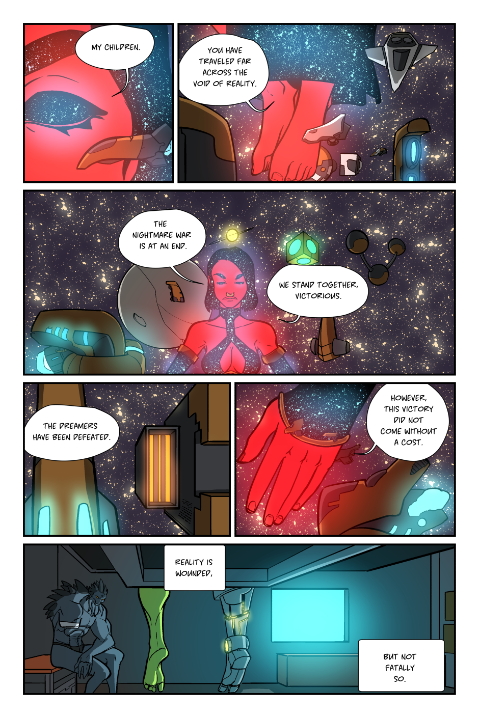 Chapter 4 - Page 4