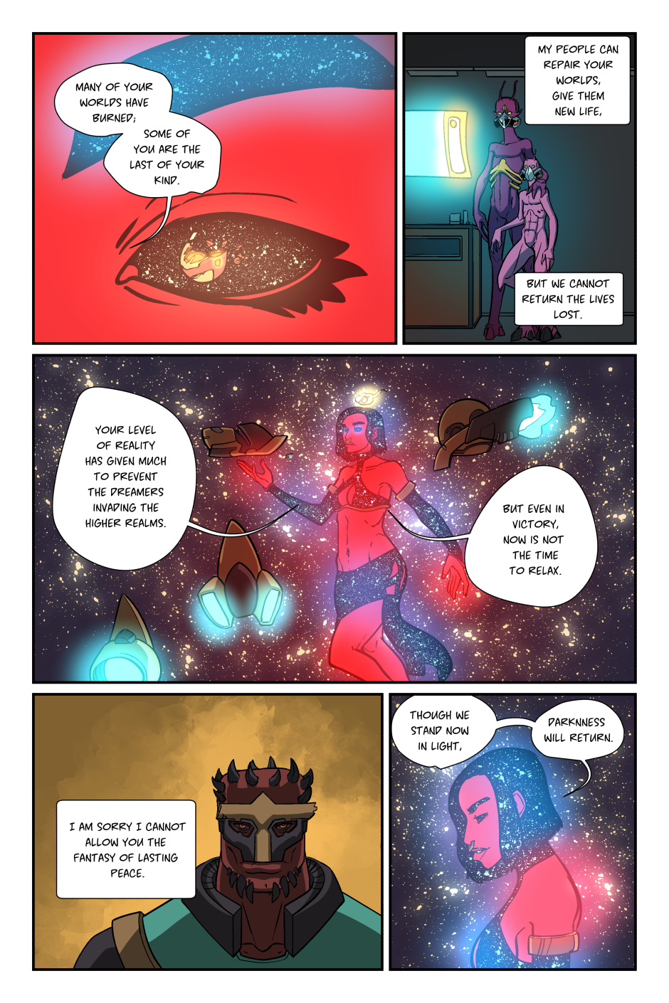 Chapter 4 - Page 5
