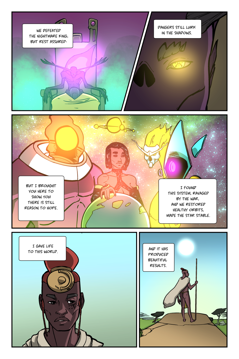 Chapter 4 - Page 6