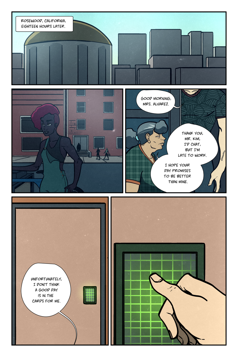 Chapter 4 - Page 12