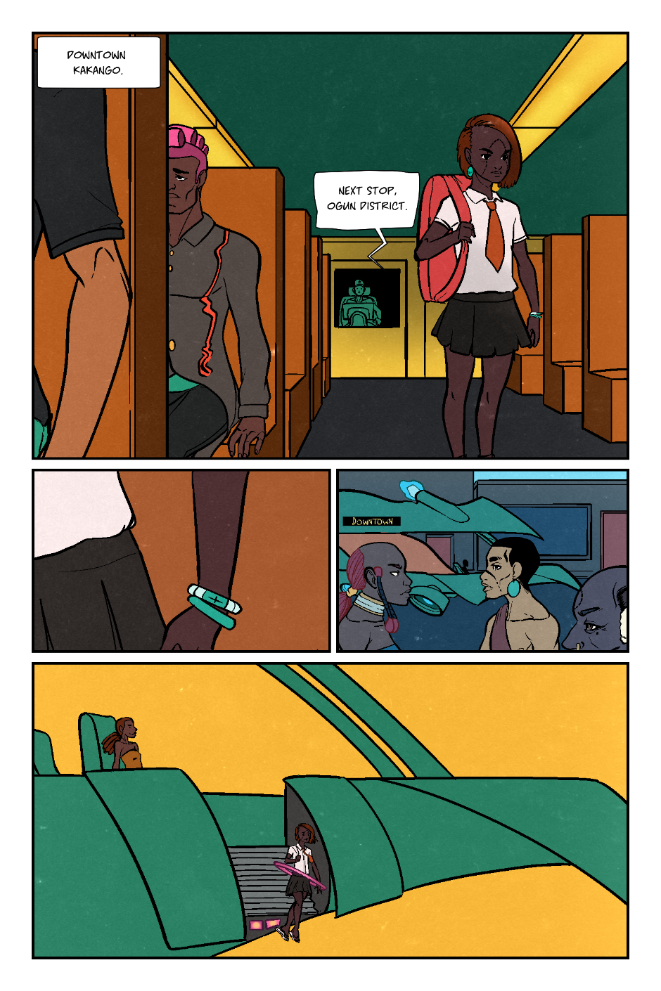 Chapter 4 - Page 18