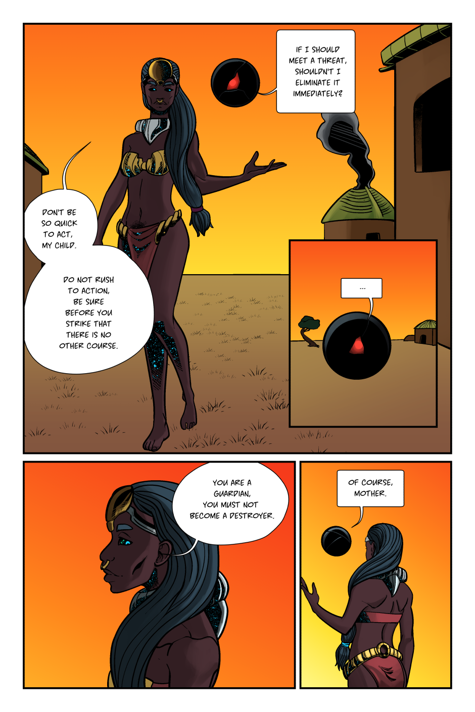 Chapter 4 - Page 22
