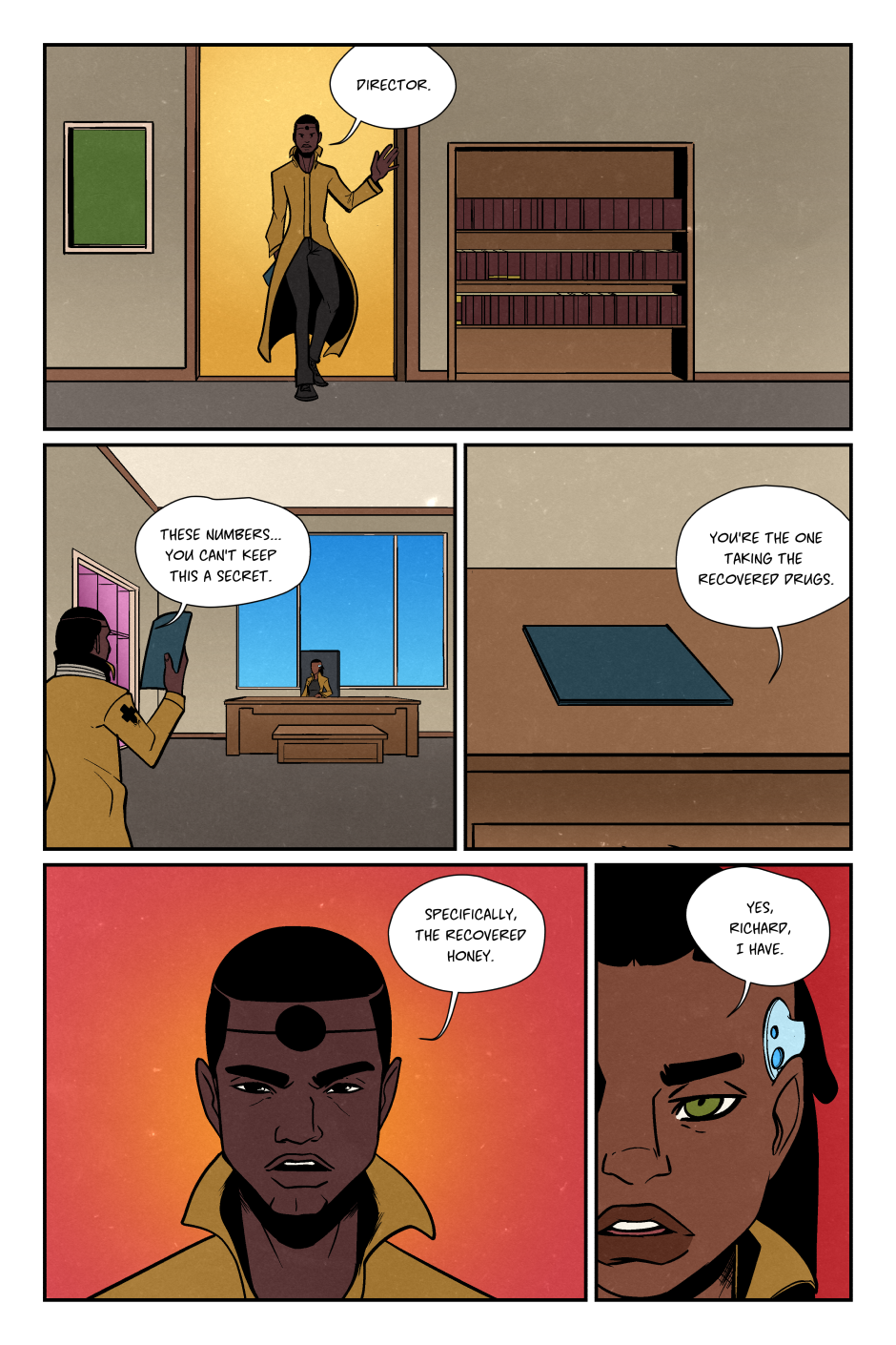 Chapter 4 - Page 28
