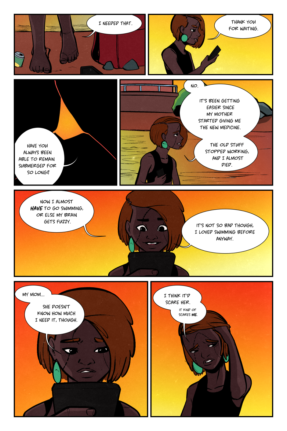 Chapter 4 - Page 33