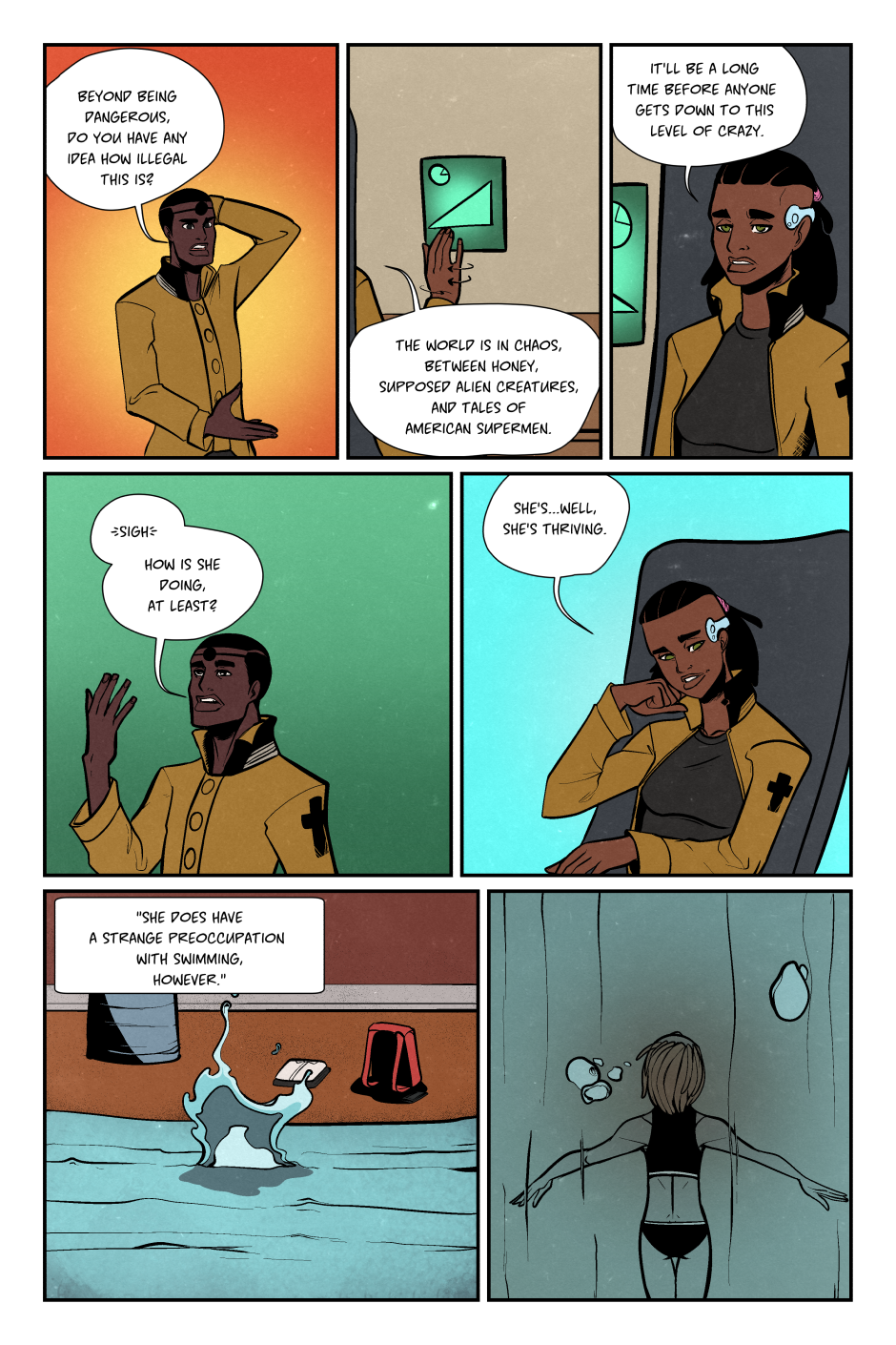 Chapter 4 - Page 31